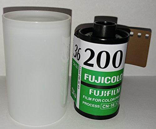 1Fujifilm Fujicolor C200135/36