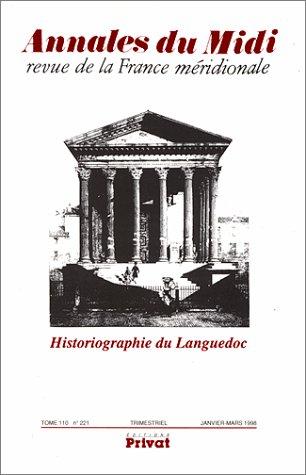 Historiographie du Languedoc