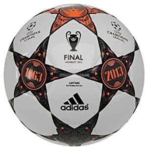 Official Adidas UEFA CHAMPIONS LEAGUE 2013/14 (Black/White)
