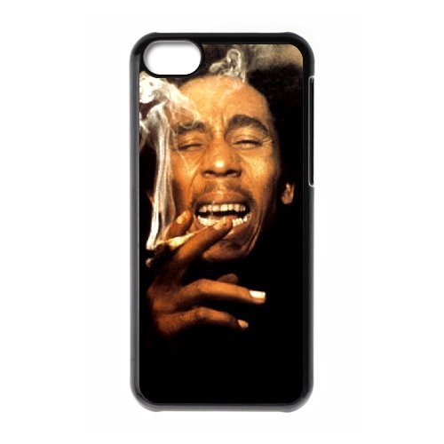 LP-LG Phone Case Of Bob Marley For Iphone 5C [Pattern-6] Pattern-1