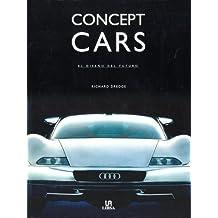 Concept cars (Máquias Civiles)