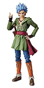 Dragon Quest XDQ11ZZZ02 - Figura de acción