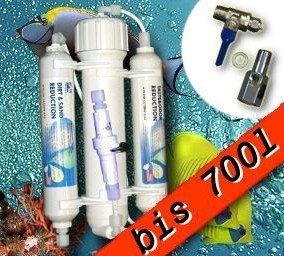 Umkehrosmose Osmoseanlage Osmose Filmtec Membran Salzwasser Wasserwechsel RO-700 U07 (Ro-membranen Filmtec)