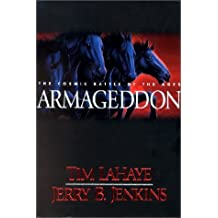 Armageddon: The Cosmic Battle of the Ages (Lahaye, Tim F.)