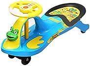 Kids Swing Car Ride On