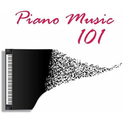 Romantic Piano Music (Insipated to Ludovico Einaudi)