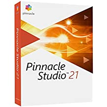 Pinnacle Studio 21 Standard (PC)