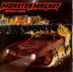 Space Lord [CD 2] by Monster Magnet (2000-04-25)