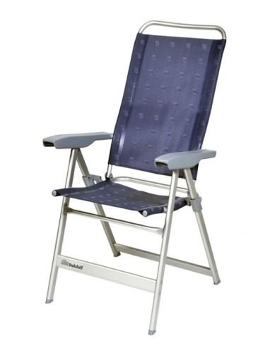 Dukdalf Campingstuhl DYNAMIC L blau 4611… | 08713899046760