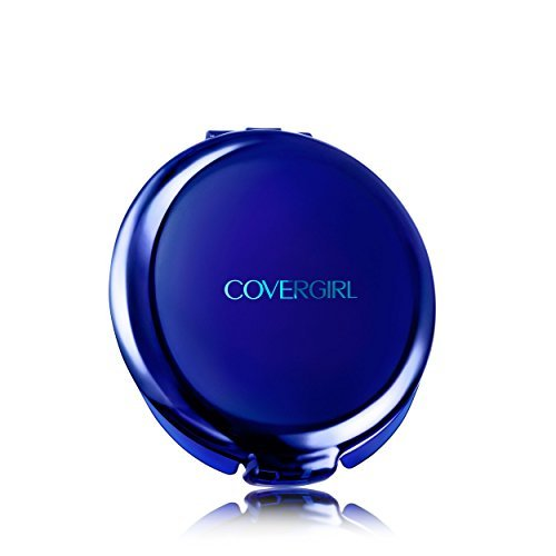 COVERGIRL Smoothers Pressed Powder, Translucent Fair .32 oz (9.3 g) by COVERGIRL (Pressed Powder-cover-girl)