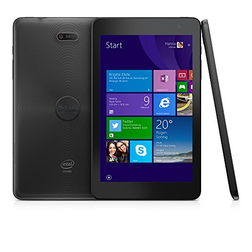 Dell Venue 8 Pro Tablet-PC (8 Zoll) - 2
