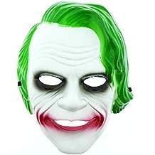 Inception Pro Infinite máscara – Joker – Carnaval – Halloween – Cosplay ... 1f098f87dcb8