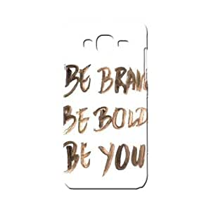 BLUEDIO Designer 3D Printed Back case cover for Samsung Galaxy A8 - G0315