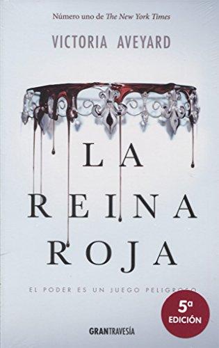 LA REINA ROJA - Victoria Aveyard