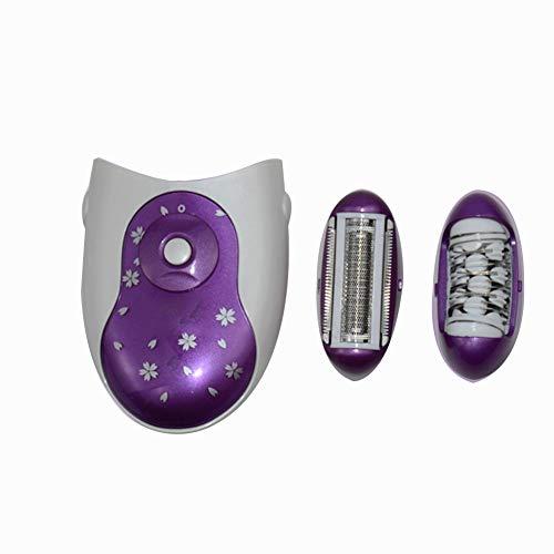Ganzkörper-Epilierer, weibliches Rasiermesser, privater Schamhaarschneider, Herrenbeinhaar-Zupfinstrument