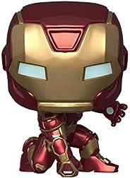 Funko Pop! Marvel: Iron man, Action Figure - 47756