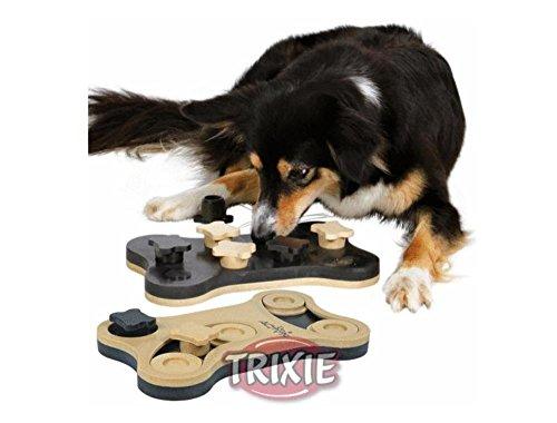 Dog Activity Game Bone, Level 1 + 2 - 2
