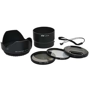 Kit d'accessoires pour Nikon Coolpix L120