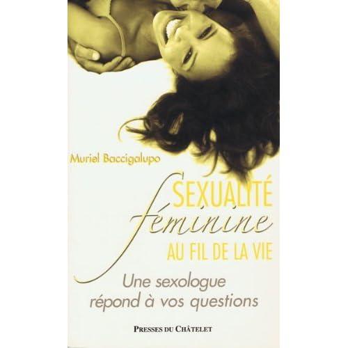 Sexualité féminine au fil de la vie