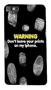 Designer Printed Back Case for Smartrom SRT Phone