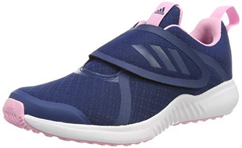 adidas Unisex-Kinder Fortarun X Cloudfoam Fitnessschuhe, Mehrfarbig (Multicolor 000), 31 EU -