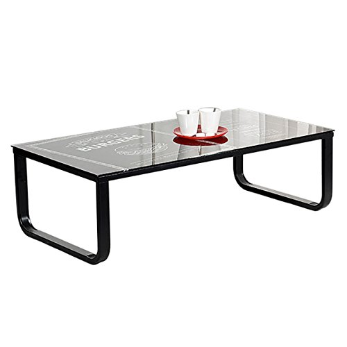 AltoBuy Harburg - Table Basse Rectangulaire