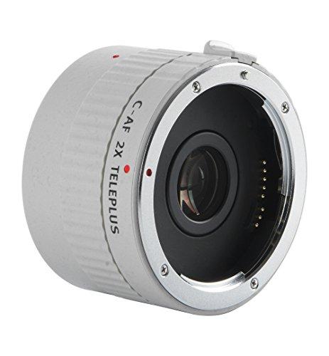 Viltrox C-AF 2X–Teleconvertidor Extender Enfoque Automático Montaje Objetivo para Canon EOS EF lente