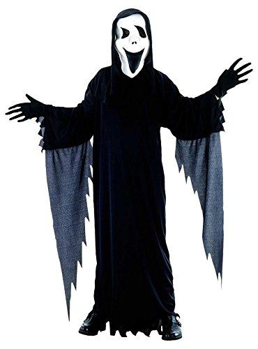Fyasa 701082-t01Scream Kostüm, Mittel