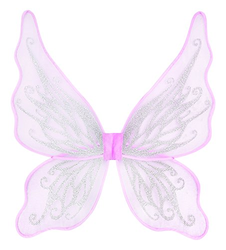 Die Great Pretenders Kostüm - Unbekannt Great Pretenders Flutter Wings Fairytale