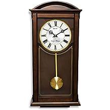 Amazon Es Relojes De Pendulo De Pared