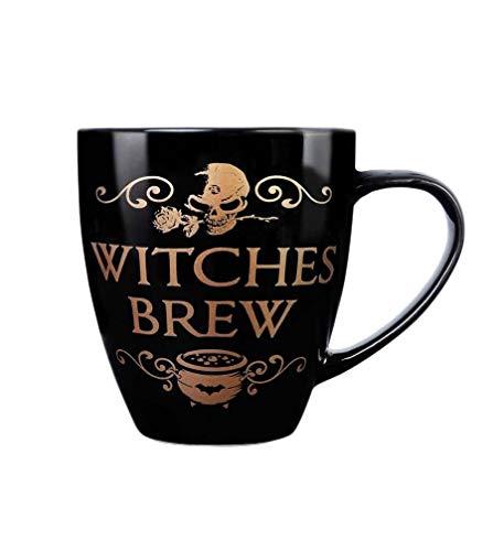 Alchemy Gothic England - Witches Brew Mug