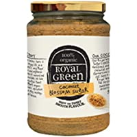 Royal Green Blossom Sugar Cooking Cream 900 g (order 6 for trade outer) by Royal Green