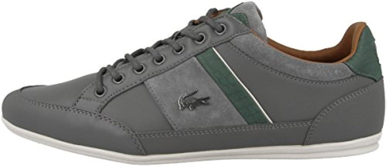 Lacoste Herren Chaymon 417 Cam0070248 Sneaker