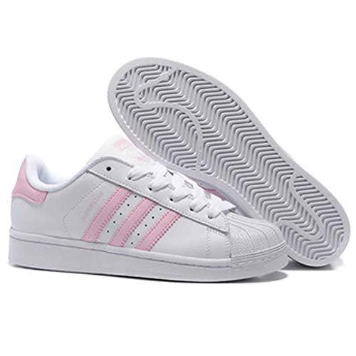 Frauen Flache Schnürschuhe Trainer Unisex Erwachsene Sport Laufen Bequeme Schuhe Teenager Casual Turnschuhe Größe 4-8.5 -