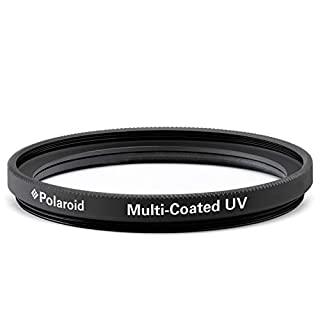 Polaroid Glass - Filtro de protección UV de revestimiento múltiple de 77 mm (B003USTN8O) | Amazon price tracker / tracking, Amazon price history charts, Amazon price watches, Amazon price drop alerts