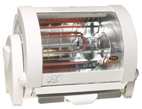 george-foreman-gr59a-baby-george-rotisserie-by-george-foreman