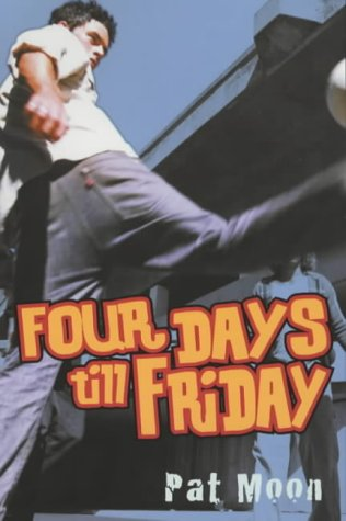 Four days till Friday