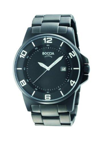 Boccia Herren-Armbanduhr Titan Sport 3535-04