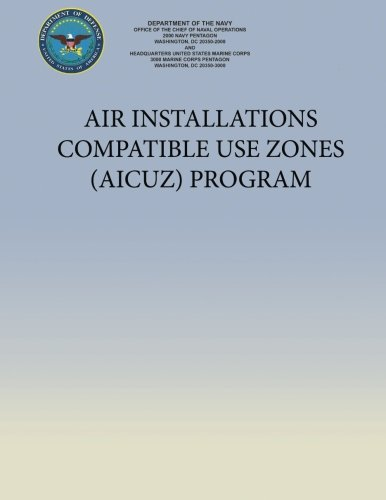 Air Installations Compatible Use Zones (AICUZ) Program