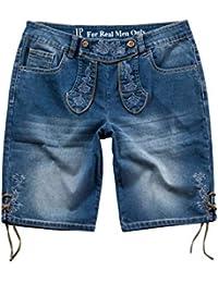 f9cedf1074417 Suchergebnis auf Amazon.de für: trachten bermuda - Herren: Bekleidung