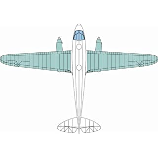 Herpa 8172DR012 DH Dragon Rapide G-AHAG Scillonia Airways, Fahrzeug