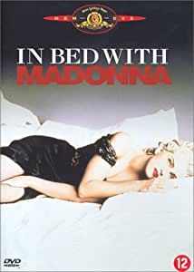 In Bed With Madonna [Import belge]