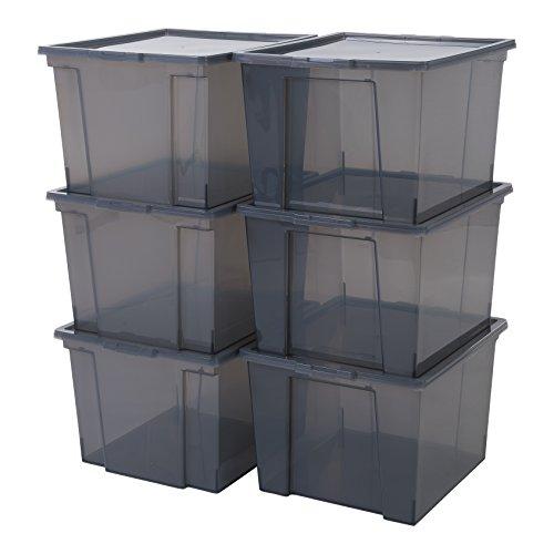 Clipbox Aufbewahrungsboxen mit
