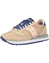 separation shoes 28f55 4795c Saucony Jazz Original, Scarpe Low-Top Donna