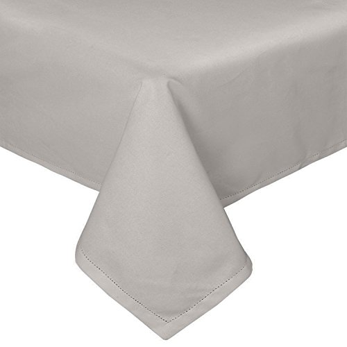 homescapes-tablecloth-54-x-70-inch-grey-100-cotton-hand-woven-decortive-edge-easy-care-washable-at-6
