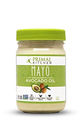 Primal Kitchen - Mayo gebildet mit Avocado-öl - 12 Unze.