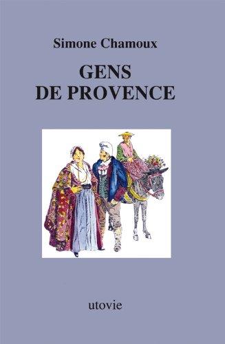 Gens de Provence