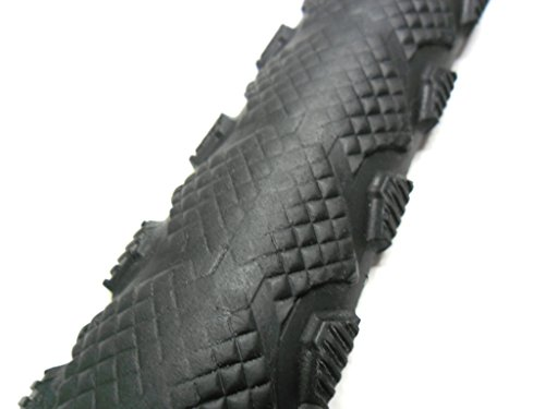 Handmade Unisex-Gürtel aus recyceltem Fahrradreifen - upcycling - vegan - stylisch -