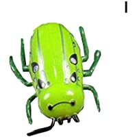 CDELEC 1PC Children Cute Funny Tank Animal Hexbug Scarab Electronic Pet Toys Robotic Insect Toys - Compare prices on radiocontrollers.eu