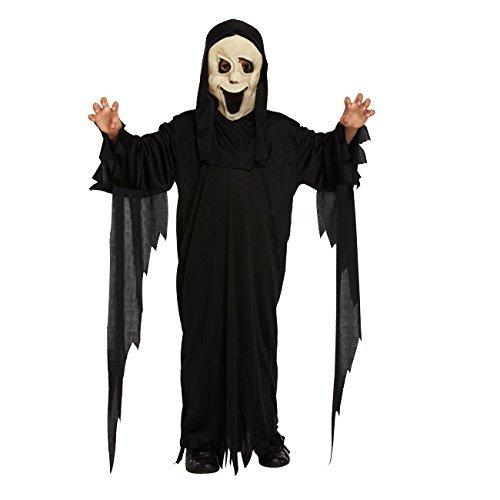 Halloween Kinder Ghost Von Kostüme Ship (Dämon Geist - Halloween Kostüm Für Kinder (Größe M EU)